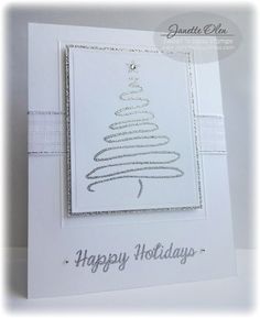 Stampin with Style: September Features Day 2- Magic of Christmas