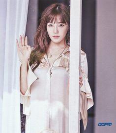 Tiffany #MyJ
