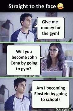 Funny Memes Cant Stop Laughing Humor 18 Very Funny Memes, Funny School Jokes, Cute Funny Quotes, Some Funny Jokes, Funny Relatable Memes, Funny Facts, Stupid Memes, Hilarious, Funny Quotes About School