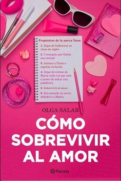 Descargar el libro Como sobrevivir al amor gratis (PDF - ePUB)