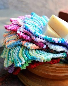 Lightening Quick One-Hour Knitting and Crochet Projects - Craftfoxes