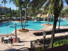 On the blog: The Life of a Travel Agent -- 5 Days in Orlando