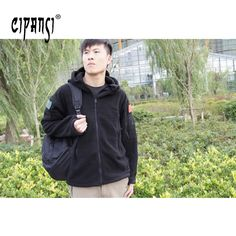 Tactical Gear Softshell Outdoor Jacket Men Army Hoodie Hunting Hiking Clothing Man Tactical Cotton Jacket 7555-YMZ   Tag a friend who would love this!   FREE Shipping Worldwide   Buy one here---> http://extraoutdoor.com/products/tactical-gear-softshell-outdoor-jacket-men-army-hoodie-hunting-hiking-clothing-man-tactical-cotton-jacket-7555-ymz/