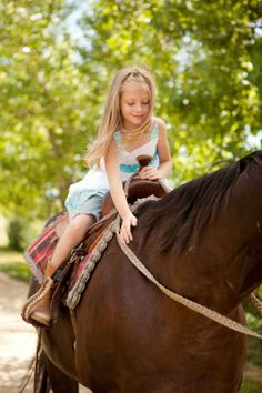 Pony rides at a County Fair party would be awesome!