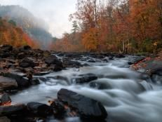 10 Amazing Off-the-Beaten Path Adventures : National Parks : TravelChannel.com
