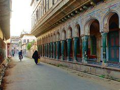 Rajasthan:Painted Havelis and Tantalising Markets in Rajasthan
