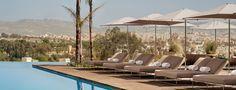 Le Sahrai, 1er Palace contemporain de Fès http://www.komingup.com/2017/11/le-sahrai-1er-palace-contemporain-de-fes/ #fes #suiteprivee #bonplan #venteflash #maroc #hotel #luxe