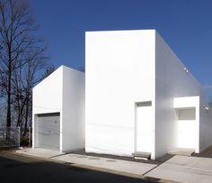 takashi yamaguchi & associates: house in ise
