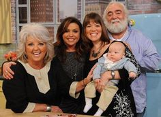 Paula Deen went on Rachel Ray wearing Premier's Posh bracelet, while her daughter, on the other side of Rachel, wore the Botanical necklace, which was a top seller for most of last year! #myPDstyle #jewelry