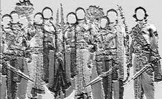 O nove homens desconhecidos da Ashoka se tornou uma espécie de lenda em partes da Índia. A sociedade é conhecido por ser na existência desde o tempo do imperador Ashoka e ainda é um mistério até hoje, depois de mais de 2000 anos. Hoje, ninguém sabe a verdade sobre esta sociedade secreta. A sociedade secreta está preocupado com um mistério que pode ser atribuído a algo tipo de uma versão indiana do Atlantis. Diz a lenda que o imperador Ashoka criou esta sociedade secreta com nove pessoas…