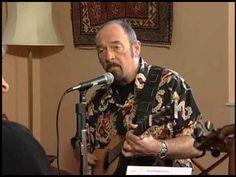 Ian Anderson - Wondr'ing Aloud.  My favorite love song.
