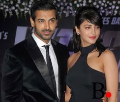 ★ #ShrutiHaasan is playing a heroine in #WelcomeBack - www.BollywoodAndaz.com