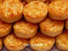 Andi konyhája - Sütemény és ételreceptek képekkel - G-Portál Baked Potato, Hamburger, Bread, Baking, Ethnic Recipes, Food, Brot, Bakken, Essen