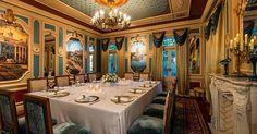 Si lo que ya conoces de Disneyland no ha sido suficiente para encantarte la nueva propuesta de cena exclusiva lo hará. Nombrada con el curioso nombre 21 Royal el lugar permitirá que disfrutes una experiencia diferente en un comedor privado y en el que se darán cita toda una serie de acontecimientos deslumbrantes para cualquier amante del mundo Disney. @disneyland #disneyland #disney #cena #cuento #cuentos #cuentodehadas #fantasía #california  via ROBB REPORT MEXICO MAGAZINE OFFICIAL…