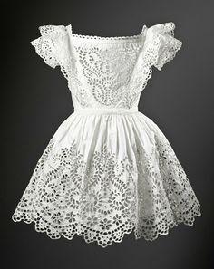Одежда для мальчиков в XIX веке. Платьица.: la_gatta_ciara
