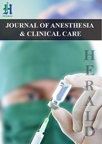 Anesthesia & Clinical care