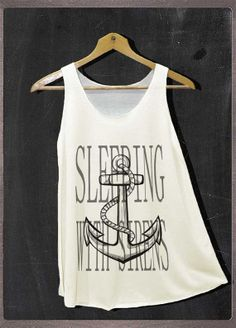 Sleeping with Sirens Anchor Hardcore Pop Rock by FourthSeason, $14.99