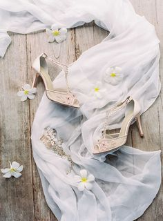 Luxe Destination Wedding in Bali