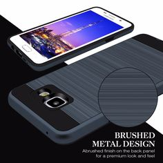 Phone Case For Samsung Galaxy A3 2016 A310F Shockproof Case Fashion Hybrid Armor Back Cover Cases For Samsung A3 2016 Case