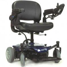 Cobalt X23 Standard Power Wheelchair   1800wheelchair.com