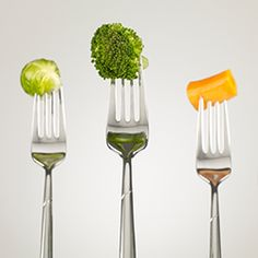 Vegetarianism Basics - Sourced from the World's Largest Organization of Food & Nutrition Professionals