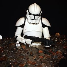 Clone Trooper, Starwars, Banks, Batman, Superhero, Fictional Characters, Star Wars, Fantasy Characters, Couches