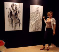 Monaco, Capri Pants, Google, Art, Art Background, Capri Trousers, Kunst, Munich, Art Education