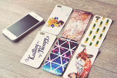 DIY: Carcasas intercambiables para iPhone...