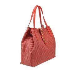ORE 10 Alberobello Handbag, Red
