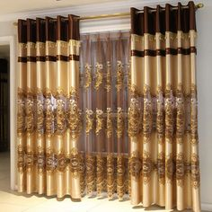 Curtains And Draperies, Lace Curtains, Hanging Curtains, Window Curtains, Living Room Decor Curtains, Living Room Decor Cozy, Bedroom Decor, Room Wall Colors, Indian Living Rooms