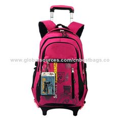 New Arrival Back To School Trolley Bag School Trolley Bags, School Bags, Back To School, Under Armour, Backpacks, Backpack, Entering School, Back To College, Backpacker