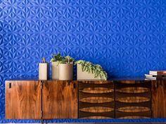 Tons de azul: Saiba como usar a cor na sua decoração