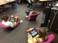 Meaningful Technology Integration in the classroom -  Great video and article showing how a teacher has been successfully integrating the iPad and SMART Board into her 3rd grade classroom.
