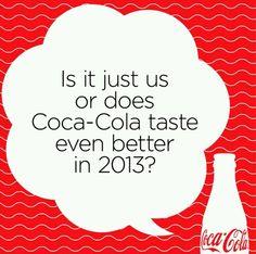 Coke!!!!