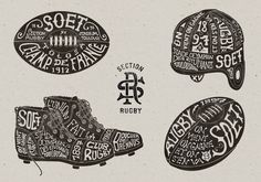 Soet Toulouse Rugby by BMD Design [Bordeaux]