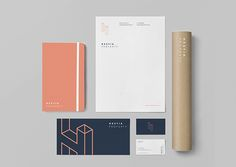 Hestia Property on Behance