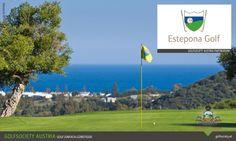 Estepona Golf Partner, Wind Turbine, Golf, Turtleneck