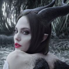 """""""Maleficent: Mistress of Evil Watch Maleficent, Disney Maleficent, Maleficent Quotes, Angelina Jolie Maleficent, Angelina Jolie Gif, Jolie Pitt, Marvel, Elle Fanning, Female Characters"""
