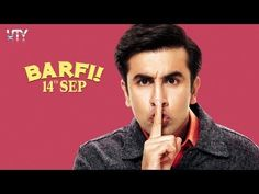 Barfi 2012- Official Trailer - Ranbir Kapoor | Priyanka Chopra | lleana - YouTube Set in the 1970s in a pretty corner of India, Barfi! is the story of three young people who learn that love can neither be defined nor contained by society's norms of normal and abnormal.