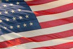 history of flag day in america