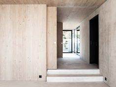Galería de Casa en Riehen / Reuter Raeber Architects - 3