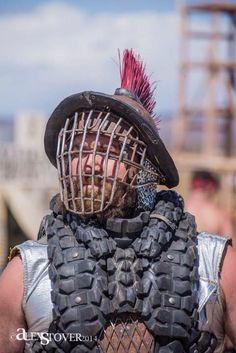 Wasteland Gladiator