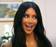 Big announcement: Kim Kardashian revealed that she was pregnant with her second child on S...