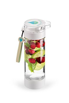 Define Bottle Lite - 12 ounces | Define Bottle | For fruit infused water to go | define-bottle.myshopify.com | US