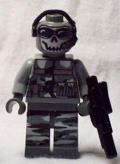Custom Lego Call of Duty Ghost Minifigure 2012 Minifig Figure Black Ops Modern Warfare 3 2 by LEGO, http://www.amazon.com/dp/B009BQBXL4/ref=cm_sw_r_pi_dp_C989rb0RVFMNZ