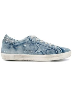 Shop Golden Goose Deluxe Brand Superstar low-top sneakers.