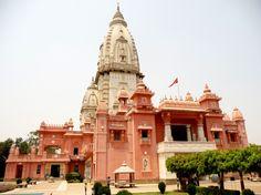 7 Place You Must Go When Visiting Varanasi, India #varanasi #traval #trip
