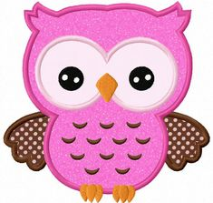 Hey, I found this really awesome Etsy listing at http://www.etsy.com/listing/124579914/owl-applique-machine-embroidery-design