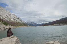 Medicine Lake - Must See Sights in Jasper National Park