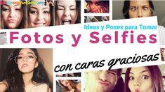 Si quieres cambiar el estilo de tus fotos, lo mejor es que entres a ver cada una de estas Caras qué le hacen Falta a Tus Selfies que seguro en cada una de estas selfies, vas a morir de risa.
